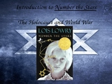 """Introduction to """"Number the Stars"""" by Lois Lowry"""