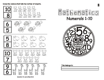 Introduction to Numerals