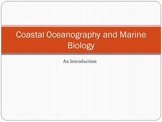 Introduction to Oceanography and Marine Biology