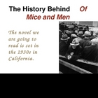 Introduction to Of Mice and Men PowerPoint