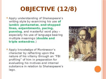 Introduction to Othello - Lessons in PowerPoint Form