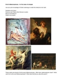 Introduction to Ovid's Metamorphoses