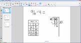 Introduction to Partial Quotients Video