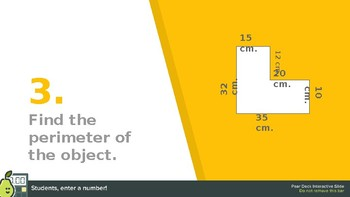 Introduction to Perimeter (Presentation)