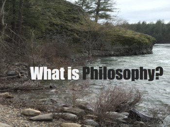 Introduction to Philosophy PowerPoint (General Overview)