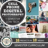 Introduction to Photography: Cell Phone, Low Technology, S