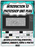 Intro to Photoshop CS6 CC Online Learning DL Graphic Desig