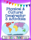 Introduction to Physical and Cultural Geography Activities