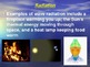 """Introduction to Physics Lesson V PowerPoint """"Heat & Thermo"""