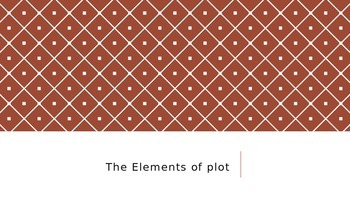 Introduction to Plot