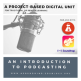 Introduction to Podcasting: A Digital Music Unit