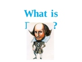 Introduction to Poetry PowerPoint (Why is poetry important?)