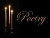 Introduction to Poetry: What is Poetry and Why Do People Write It?