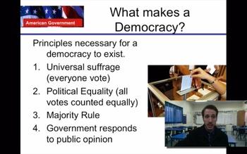 Introduction to Politics