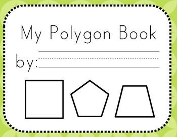 Polygons Activities