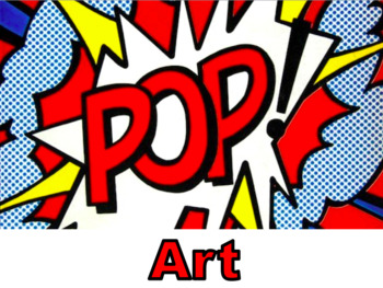 Introduction to Pop Art