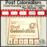 Introduction to Post Colonialism Mini File Book and Film