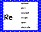 Introduction to Prefixes