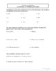 Introduction to Probability (Lesson Plan with Homework)