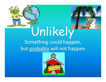 Introduction to Probability - Power Point Presentation