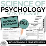 Introduction to Psychology Bundle