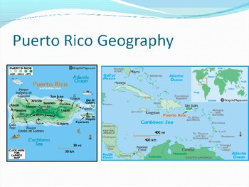 Introduction to Puerto Rico