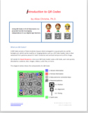Introduction to QR Codes in Education
