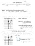 Introduction to Quadratic Inequalities