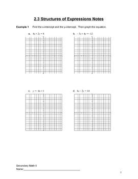 Introduction to Quadratics Lesson 3 of 6