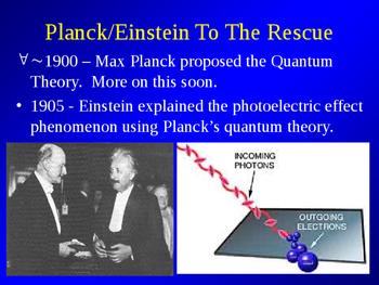 Introduction to Quantum Mechanics (modern physics)