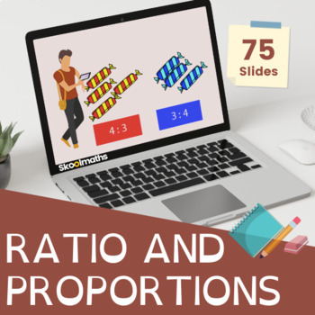 Introduction to Ratio