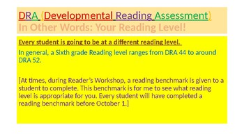 Introduction to Readers Workshop-EDITABLE