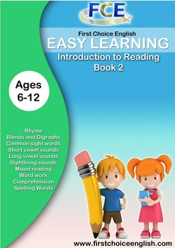 Introduction to Reading Book 2