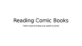 Introduction to Reading Graphic Novels