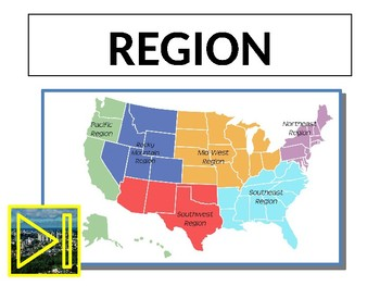 Introduction to Region