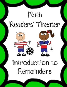 Introduction to Remainders Readers' Theater