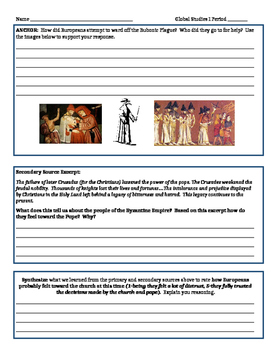 Introduction to Renaissance