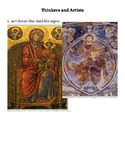 Introduction to Renaissance Primary and Secondary Sources