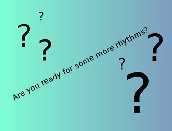 Introduction to Rhythm Reading (Du and Du De edition)