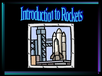 Introduction to Rockets Powerpoint