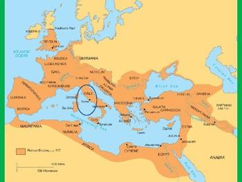 Introduction to Roman Civilization