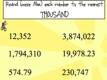 Introduction to Rounding