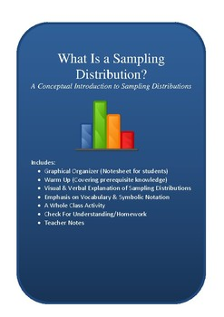 Introduction to Sampling Distributions