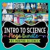 Back to School Science | Intro to Science BIG Bundle