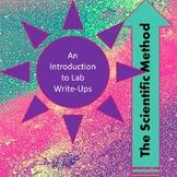 Introduction to Scientific Method Worksheet