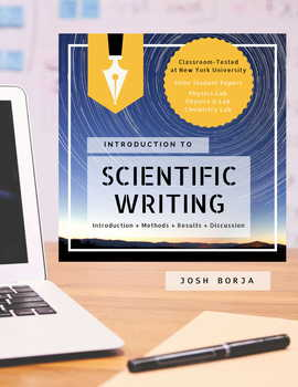 Introduction to Scientific Writing: The IMRAD Paper Structure (NEW!)
