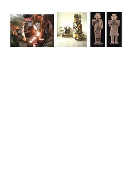 Introduction to Sculpture Handout