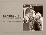 Introduction to Seabiscuit: An American Legend by Laura Hi