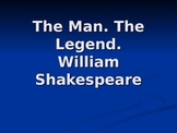 Introduction to Shakespeare (bio)