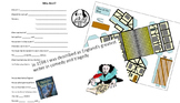 Introduction to Shakespeare with Warm-up Activity & Worksheets